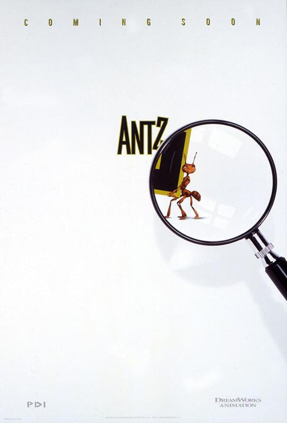 Antz-1998