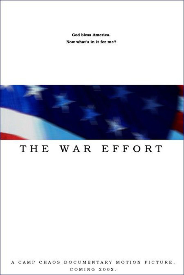 The-War-Effort-2002