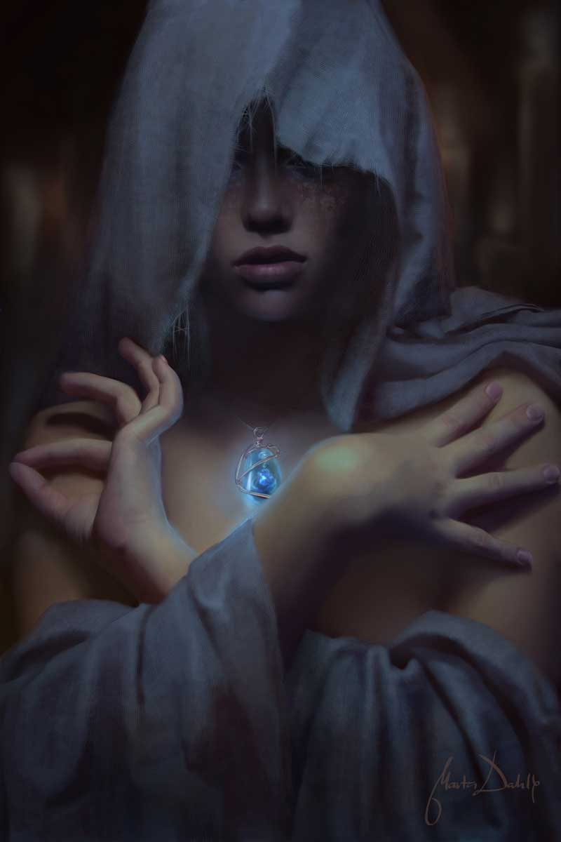 The_Oracle_by_blackeri