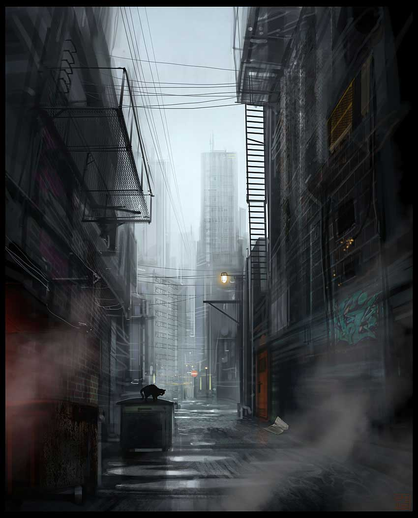 Alley_s