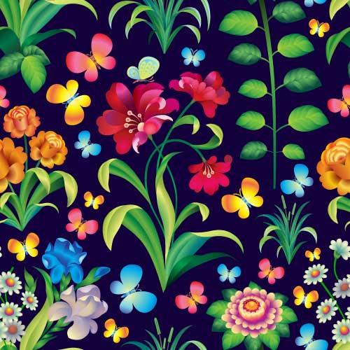 flores_mariposas