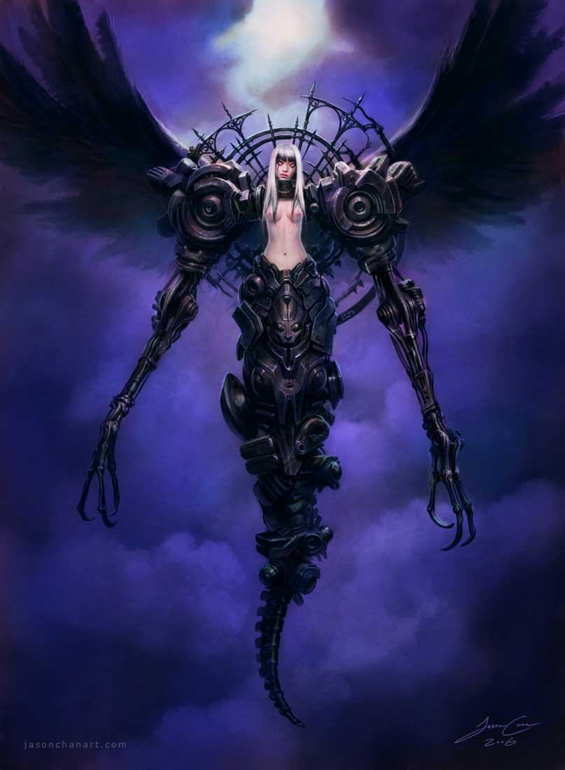 ironangel