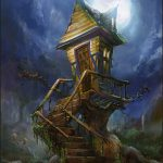 Witch-House