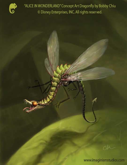 bugs18-dragon