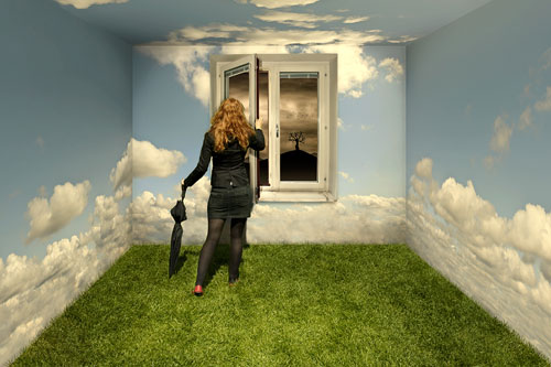 Imagenes surrealistas - Página 3 Gransen