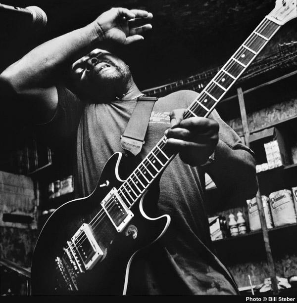 Lonnie Shields, Bobo, MS 1996